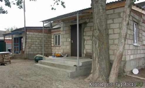 База отдыха «Бакланенок»