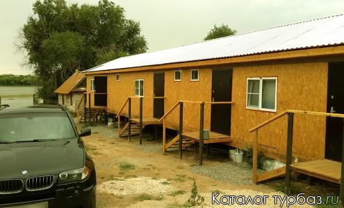 База отдыха «Сарай Бату»