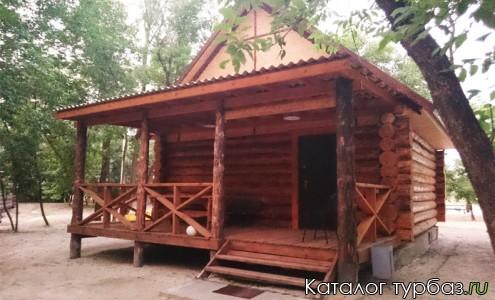 База отдыха «Гостевой дворик»