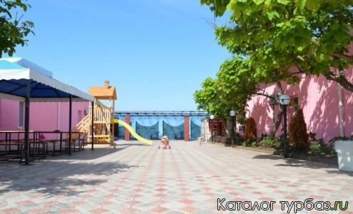 База отдыха «Крым»