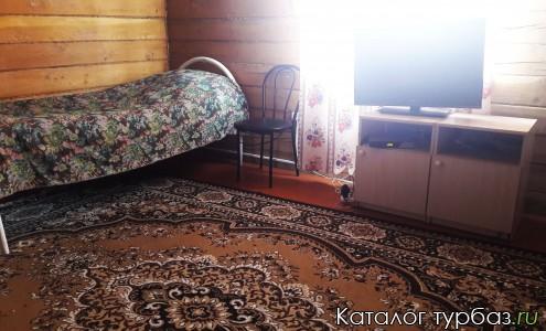 База отдыха «Каркысту»