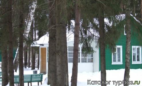 База отдыха «Лесной родник»