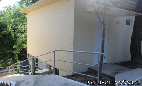База отдыха «Мостовик»
