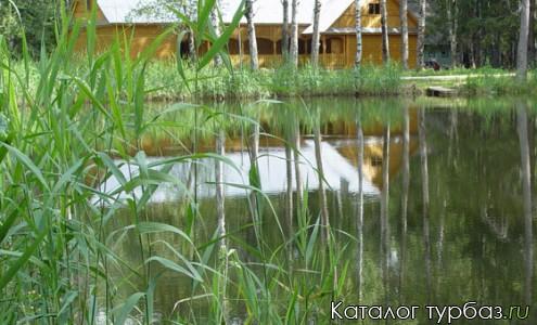 База отдыха «Озерки»