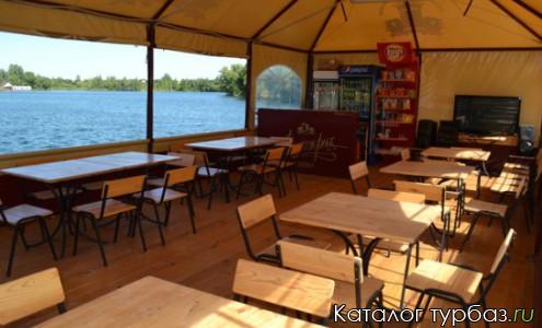 База отдыха «Зеленое Озеро»