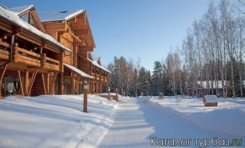 Экоотель «Романов лес»