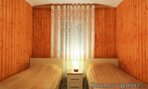 Коттедж спальня 3