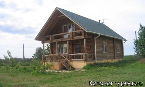 База отдыха «Казачий хутор»