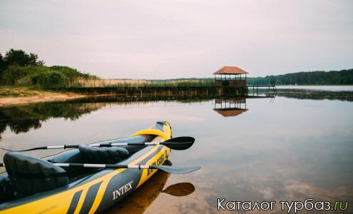 База отдыха «Duck lake»