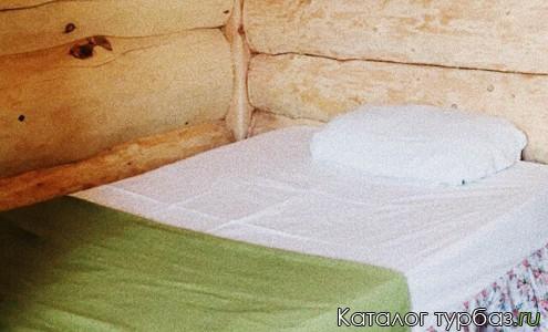 База отдыха «Преображенская»