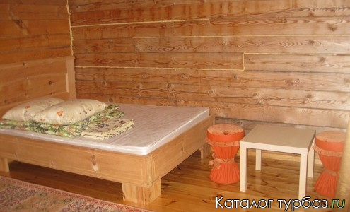 База отдыха «Изумрудный Алтай»