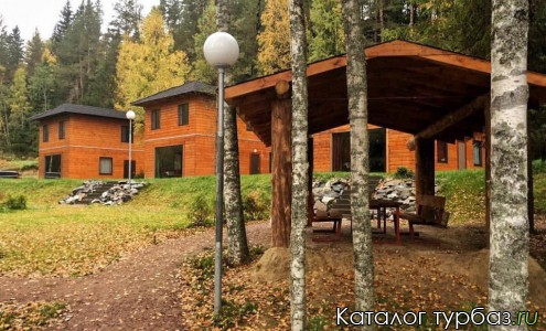 База отдыха «Brusnika Village»