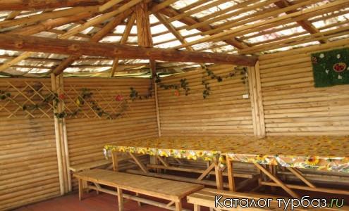 База отдыха «Конно-каретный двор»