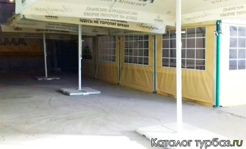 Центр отдыха «Сосновка»
