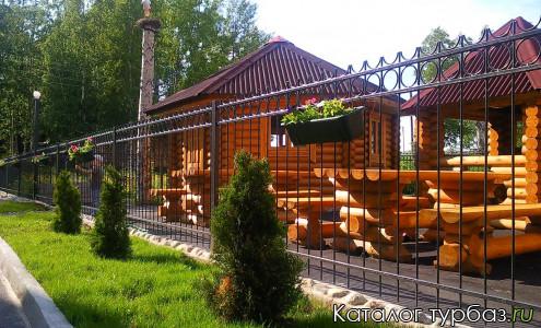 Туристический комплекс «Кузова»