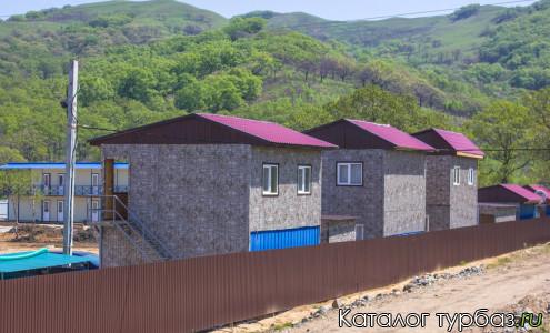 База отдыха «San-Andreas Village»