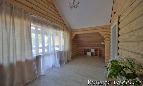 База отдыха «Проран»