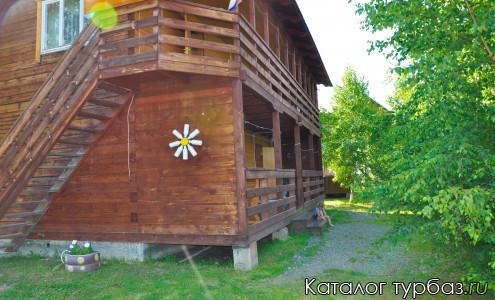 База отдыха «ВасяиЛина»