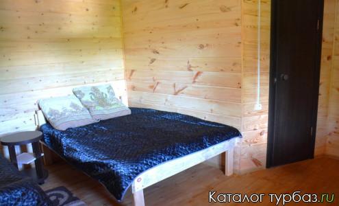 База отдыха «Альпийская дача»