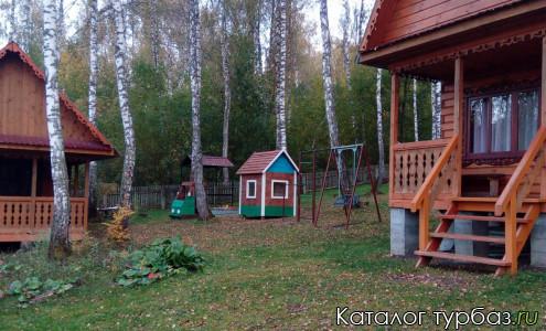 База отдыха «Сибирская»