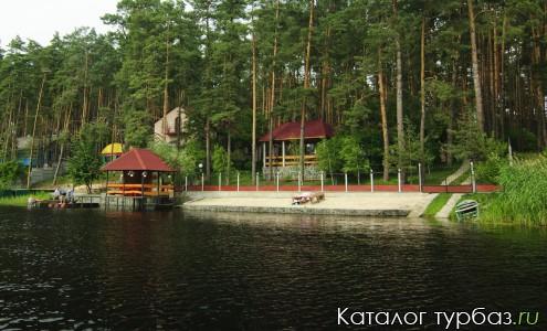 Днепровская Затока
