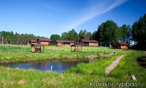 База отдыха «Paakkola»