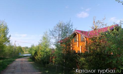 База отдыха «Hunter Village»