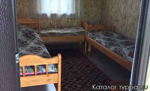 База отдыха «Уютное Гнездышко»