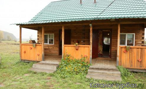 База отдыха «Богдановка»