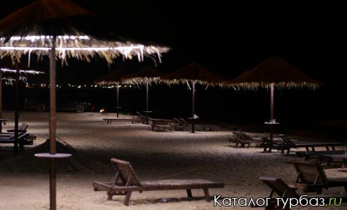 База отдыха «Райский пляж»