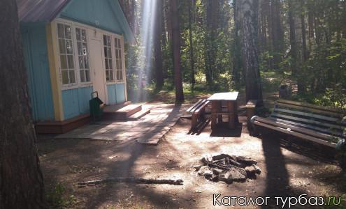 База отдыха «Бухта»