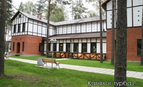 База отдыха «АВРОРА»