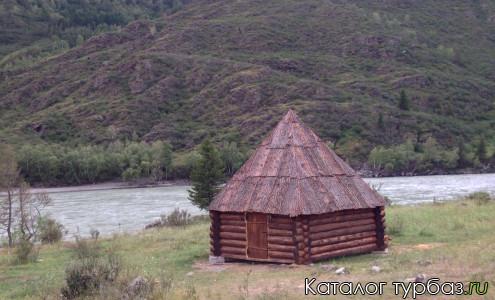 База отдыха «Кыйу-Суу»