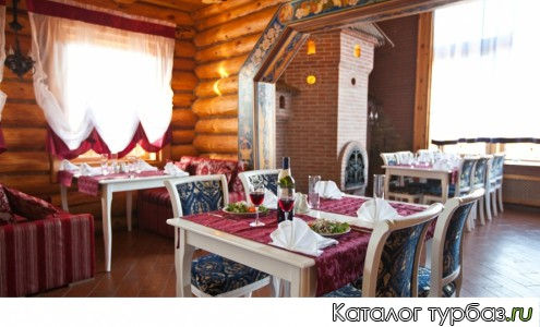 Загородный отель «HELIOPARK Suzdal»