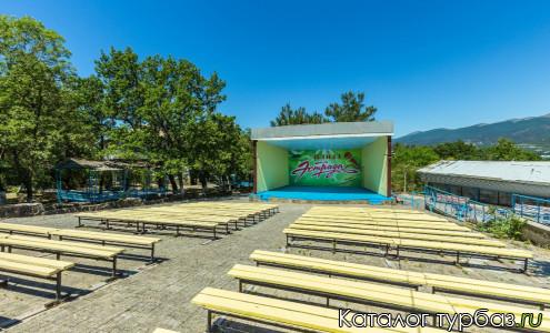 База отдыха «Зеленая Дача»