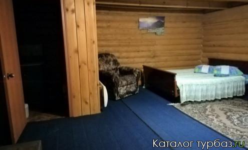База отдыха «Кедр»
