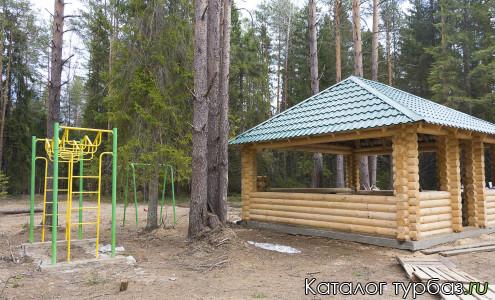 База отдыха «Озеро Келейное»
