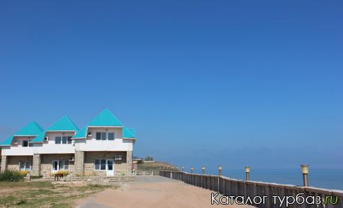 Туристический комплекс «Искра»