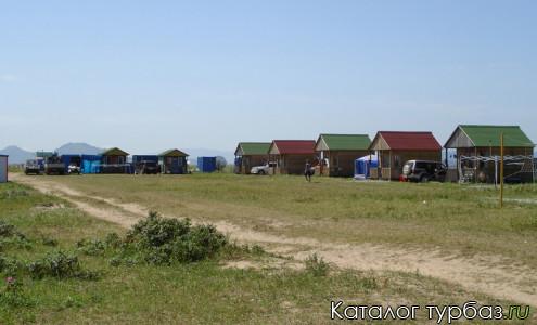 База отдыха «Анкар Паллада»