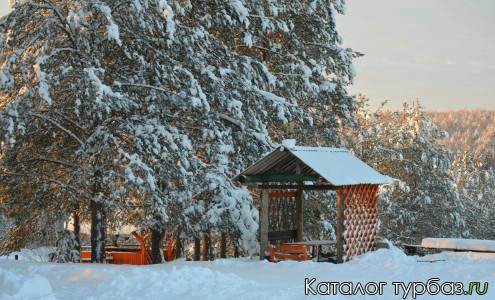 База отдыха «Мишкин лес»