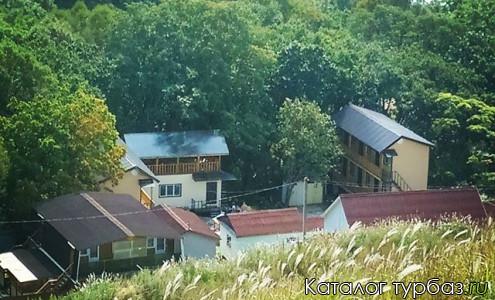 База отдыха «Андреевский хуторок»