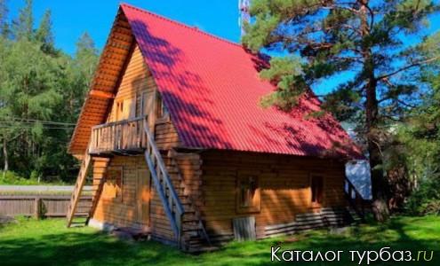 База отдыха «Иванова дача»