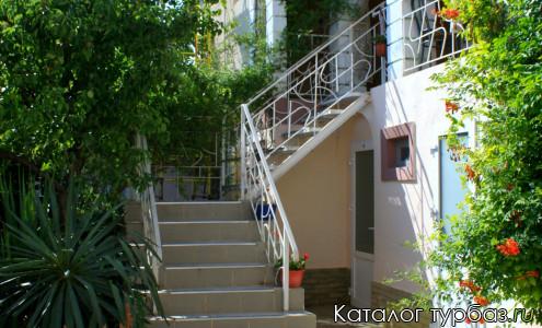 База отдыха «Кипарис»
