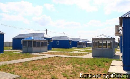 База отдыха «Каспийский лотос»