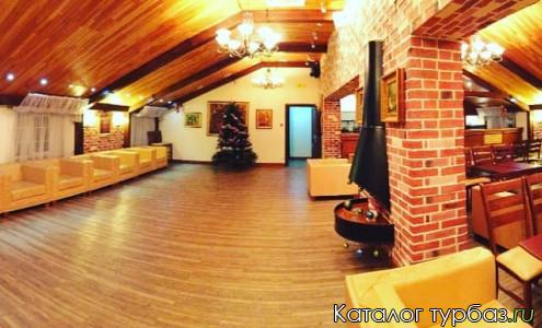 База отдыха «Приморский дворик»
