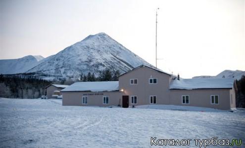 База отдыха «Куэльпорр»