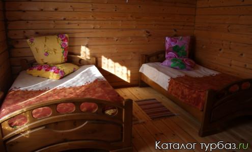 База отдыха «Любоград»