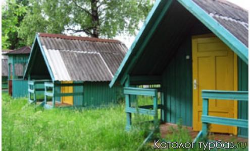 База отдыха «Селяхи»