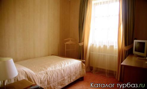 Туристско-гостиничный комплекс «Сядзіба Рынькаўка»