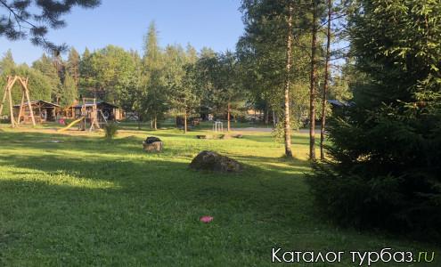 База отдыха «Вуокса хутор»